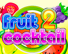 Fruit Cocktail 2 (Клубничка 2)