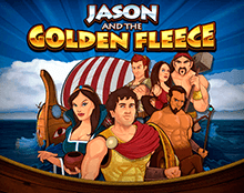 Jason and the Golden Fleece (Ясон И Золотое Руно)