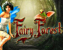 Fairies Forest (Лес Фей)