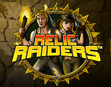 Relic Raiders (Охотники За Реликвиями)