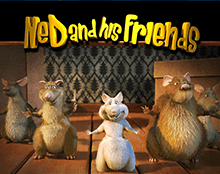 Ned And His Friends (Нед И Его Друзья)